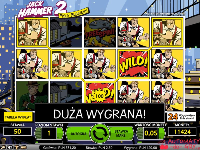 gry automaty 2